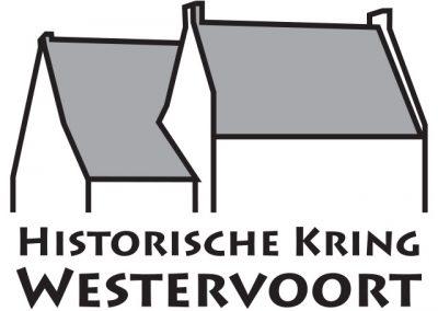 Logo ontwerp Historische Kring Westervoort
