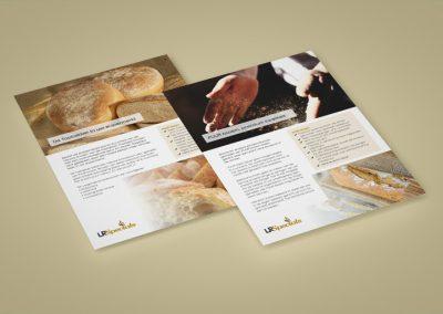 Informatie leaflet LRSpecials, A4 formaat