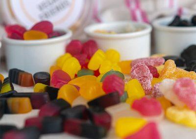 Productfotografie snoepgoed